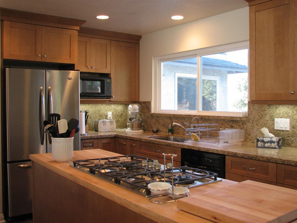 Bova Kitchen California Kitchen Creations