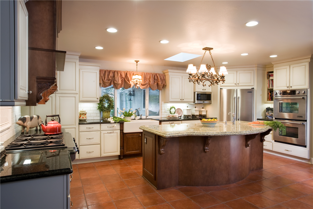 Galgano kitchen and bath california kitchen creations for Kitchen and bathroom